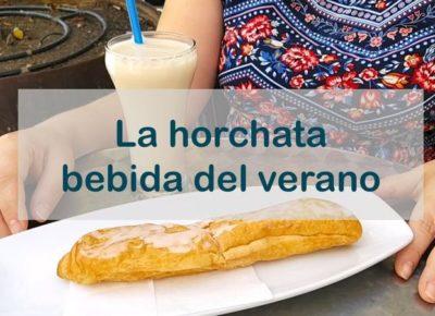 La horchata: la bebida del verano